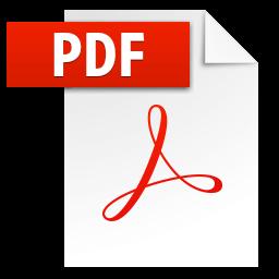 PDF (Portable Document Format) Definition
